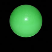 Green Pinball